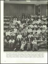 1977 Highlands High School Yearbook Page 220 & 221