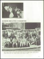 1977 Highlands High School Yearbook Page 222 & 223