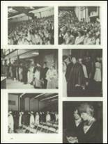 1977 Highlands High School Yearbook Page 252 & 253
