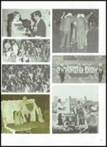 1975 Simley High School Yearbook Page 14 & 15