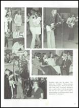 1975 Simley High School Yearbook Page 16 & 17