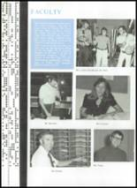 1975 Simley High School Yearbook Page 20 & 21