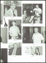 1975 Simley High School Yearbook Page 22 & 23
