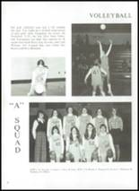 1975 Simley High School Yearbook Page 36 & 37