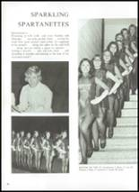 1975 Simley High School Yearbook Page 44 & 45