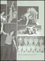 1975 Simley High School Yearbook Page 62 & 63
