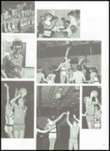1975 Simley High School Yearbook Page 64 & 65