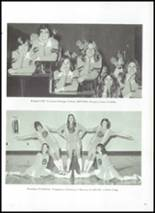 1975 Simley High School Yearbook Page 66 & 67