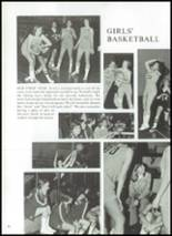 1975 Simley High School Yearbook Page 72 & 73