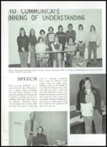 1975 Simley High School Yearbook Page 78 & 79