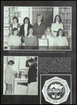 1975 Simley High School Yearbook Page 80 & 81