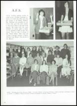 1975 Simley High School Yearbook Page 82 & 83