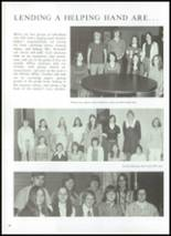 1975 Simley High School Yearbook Page 88 & 89