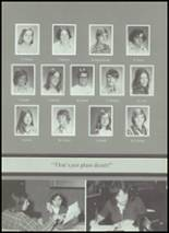 1975 Simley High School Yearbook Page 92 & 93