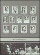 1975 Simley High School Yearbook Page 100 & 101