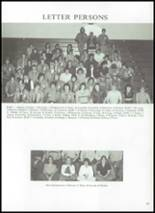1975 Simley High School Yearbook Page 108 & 109