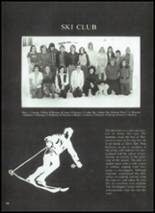 1975 Simley High School Yearbook Page 110 & 111