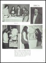 1975 Simley High School Yearbook Page 116 & 117