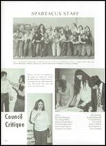 1975 Simley High School Yearbook Page 118 & 119