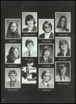 1975 Simley High School Yearbook Page 128 & 129