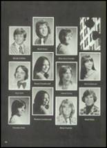 1975 Simley High School Yearbook Page 130 & 131