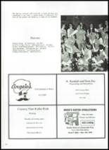 1975 Simley High School Yearbook Page 156 & 157