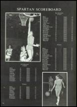 1975 Simley High School Yearbook Page 158 & 159