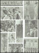 1975 Simley High School Yearbook Page 166 & 167