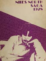Niles North High School Class of 78 Yearbook