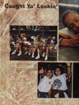 Topeka High School Class of 1998 Reunions - Yearbook Page 5