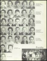 1963 Lee Edwards High School Yearbook Page 22 & 23