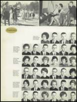 1963 Lee Edwards High School Yearbook Page 48 & 49
