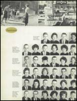 1963 Lee Edwards High School Yearbook Page 54 & 55