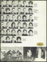1963 Lee Edwards High School Yearbook Page 56 & 57