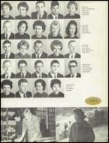 1963 Lee Edwards High School Yearbook Page 62 & 63