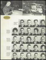 1963 Lee Edwards High School Yearbook Page 64 & 65