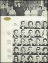 1963 Lee Edwards High School Yearbook Page 66 & 67