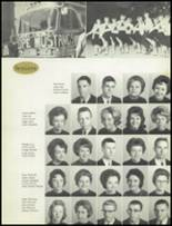 1963 Lee Edwards High School Yearbook Page 70 & 71