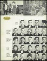 1963 Lee Edwards High School Yearbook Page 72 & 73