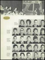 1963 Lee Edwards High School Yearbook Page 74 & 75