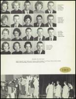 1963 Lee Edwards High School Yearbook Page 76 & 77