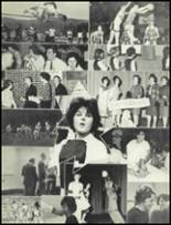 1963 Lee Edwards High School Yearbook Page 78 & 79