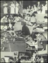 1963 Lee Edwards High School Yearbook Page 82 & 83