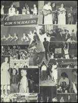 1963 Lee Edwards High School Yearbook Page 84 & 85