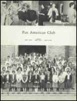 1963 Lee Edwards High School Yearbook Page 96 & 97