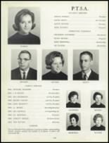 1963 Lee Edwards High School Yearbook Page 114 & 115