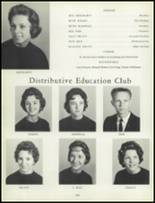 1963 Lee Edwards High School Yearbook Page 132 & 133
