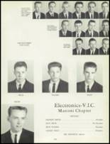 1963 Lee Edwards High School Yearbook Page 138 & 139