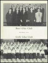 1963 Lee Edwards High School Yearbook Page 142 & 143