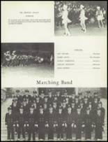 1963 Lee Edwards High School Yearbook Page 150 & 151